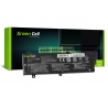 Green Cell Laptop Akku L15M2PB3 L15L2PB4 L15C2PB5 für Lenovo Ideapad 310-15IAP 310-15IKB 310-15ISK 510-15IKB