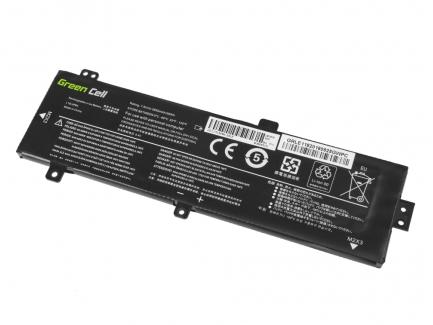 Akku L15c2pb3 L15l2pb4 L15m2pb3 Fur Lenovo Notebooks Kapazitat 2200mah