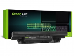 Notebook Green Cell ® Akku A41N1421 pro Asus Asus PRO P2420 P2420L P2420LA P2420LJ P2440U P2440UQ P2520 P2520L P2520LA P2520LJ