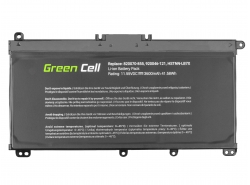 Green 11.55V