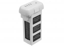 Green Cell® Akku Batterie für DJI Phantom 3 (Li-Polymer High Performance 4480mAh 68Wh 15.2V Weiß)