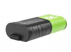 Green 7.4 V