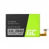 Akku B0PGE100 für HTC One M9 S9