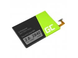 Baterie B0PGE100 pro