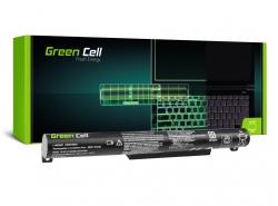 Green Cell ® Laptop Akku L14C3A01 L14S3A01 für Lenovo B50-10, Lenovo IdeaPad 100-15IBY