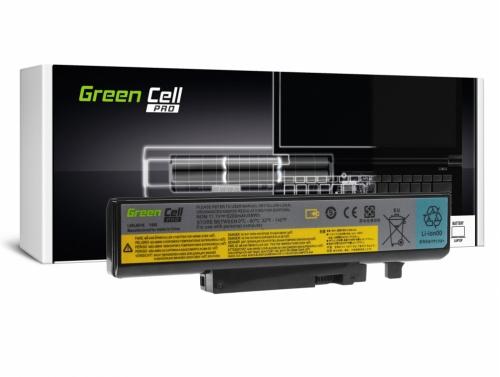Green Cell PRO Laptop Akku L09L6D16 für Lenovo IdeaPad B560 Y460 Y560 V560 Y560p Y560a