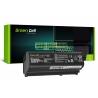 Green Cell ® Laptop Akku A42N1403  für Asus ROG G751 G751J G751JL G751JM G751JT G751JY