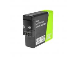 Green 3.85V
