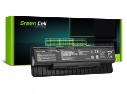 Green Cell ® laptop A32N1405 baterie pro Asus G551 G551J G551JM G551JW G771 G771J G771JM G771JW N551 N551J N551JM N551JW