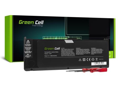 Green Cell Laptop Akku A1309 für Apple MacBook Pro 17 A1297 (Early 2009, Mid 2010)