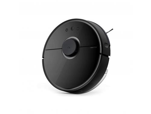 Xiaomi Roborock Saugroboter (Staubsager, Kehrmaschine, Wischfunktion, LDS Sensoren, App Steuerung)