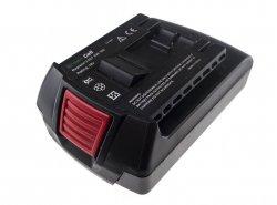 Green Cell ® Werkzeug Akku BAT609 BAT618 BAT620 für BOSCH 17618 GDS 18 V-LI HT
