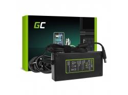 Green Cell ® AC adaptér / 150W PA-15 PA-5M10 DA150PM100-00 pro Dell Alien M14x R1 R2 R3 R4 Latitude E5450 E5550