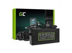 Green Cell ® Netzteil / Ladegerät 170W 20V 8.5A für Lenovo ThinkPad T420 T430 T520 T530 W520 W530