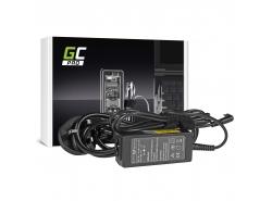 Síťový adaptér / nabíječka pro notebook Green Cell PRO® Samsung NP300U NP530U3B-A01 NP900