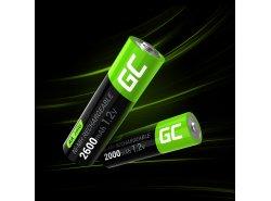Green Cell 2x AA HR6 2000mAh Akku
