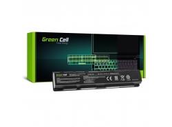 Green Cell ® Laptop Akku PA5036U-1BRS fürToshiba Qosmio X70 X70-A X75 X870 X875