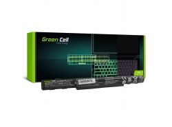 Green Cell ® Akku AL15A32 für Aspire E5-573 E5-573G E5-573TG V3-574 V3-574G TravelMate P277