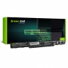 Green Cell Laptop Akku AL15A32 4ICR17/65 für Aspire E5-573 E5-573G E5-573TG E5-575 E5-575G V3-574 V3-574G TravelMate P277