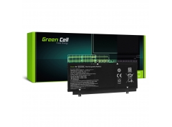 Green Cell Laptop Akku SH03XL für HP Spectre x360 13-AC 13-W 13-W050NW 13-W071NW