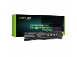 Green Cell Laptop Akku PA5036U-1BRS PABAS264 für Toshiba Qosmio X70 X70-A X75 X870 X875