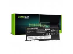 Green Cell Laptop Akku 00HW028 für Lenovo ThinkPad X1 Carbon 4th Gen i Lenovo ThinkPad X1 Yoga (1st Gen, 2nd Gen)