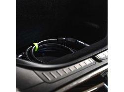 Ladekabel Green Cell GC Type 2 zum Laden von EV Tesla Leaf Ioniq Kona E-tron Zoe 22kW