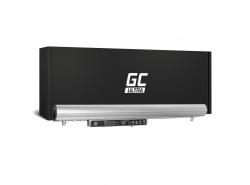 Green Cell ULTRA Baterie LA04 LA04DF pro HP Pavilion 15-N 15-N025SW 15-N065SW 15-N070SW 15-N080SW 15-N225SW 15-N230SW 15-N280SW