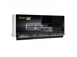 Baterie Notebooku Green Cell PRO RI04 805294-001 pro HP ProBook 450 G3 455 G3 470 G3