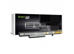 Baterie Notebooku Green Cell PRO L13L4A01 L13M4A01 L13S4A01 pro Lenovo B50 B50-30 B50-45 B50-70 B50-80 B51-80 E50-80