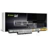 Green Cell PRO Laptop Akku L13L4A01 L13M4A01 L13S4A01 für Lenovo B40 B50 B50-30 B50-45 B50-70 B50-80 B51-80 E40 E50 E50-80