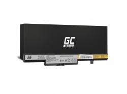 Notebook-Akku L13S4A01 für Lenovo B40 B50 G550s N40 N50