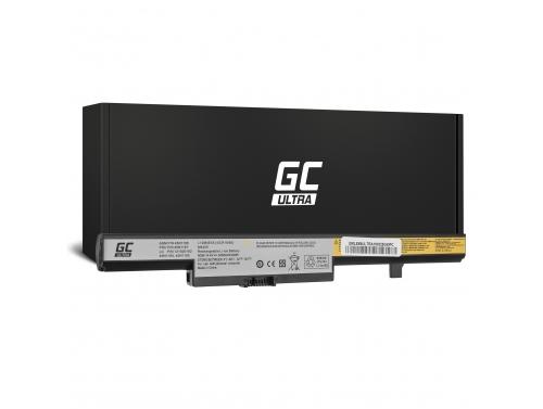 Green Cell ULTRA Laptop Akku L13L4A01 L13M4A01 L13S4A01 für Lenovo B40 B50 B50-30 B50-45 B50-70 B50-80 B51-80 E40 E50 E50-80