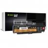Green Cell PRO Laptop Akku 45N1147 45N1153 für Lenovo ThinkPad T440P T540P W540 W541 L440 L540