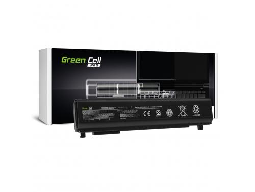 Green Cell PRO Laptop Akku PA5162U-1BRS PABAS277 für Toshiba Portege R30 R30-A R30-A-134 R30-A-14K R30-A-17K R30-A-15D