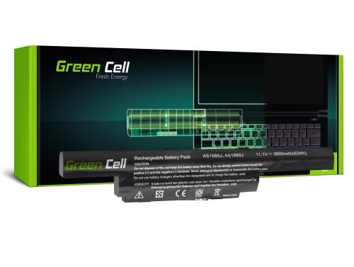 Green Cell Laptop Akku AS16B5J AS16B8J für Acer Aspire E 15 E5-575 E 15 E5-575G E5-575G E5-575T F 15 F5-573 F5-573G