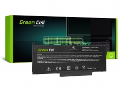 Baterie notebooku F3YGT pro Green Cell telefony Dell Latitude 7280 7290 7380 7390 7480 7490