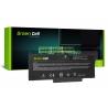 Green Cell Laptop Akku F3YGT für Dell Latitude 7280 7290 7380 7390 7480 7490