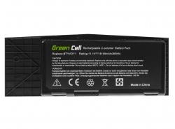 Green 8100 mAh