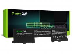 Green Cell Laptop Akku TM9HP für Dell Latitude 13 7350 (zur Basisstation mit einer Tastatur)