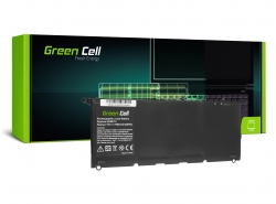 Baterie notebooku pro Green Cell telefony PW23Y pro Dell XPS 13 9360