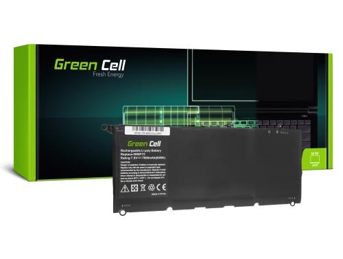 Green Cell Laptop Akku PW23Y für Dell XPS 13 9360