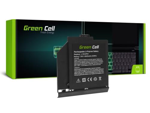 Green Cell Laptop Akku L15C2P01 L15S2P01 für Lenovo V310-14IKB V310-14ISK V310-15IKB V310-15ISK V510-15IKB