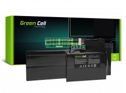 Green Cell baterie notebooku BTY-L76 pro MSI GS70 GS72 WS72