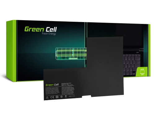 Green Cell Laptop Akku BTY-M6F für MSI GS60 MS-16H2 MS-16H3 MS-16H4 PX60 WS60