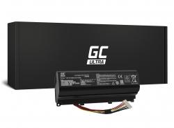 Green Cell ULTRA Laptop Akku A42N1403 für Asus ROG G751 G751J G751JL G751JM G751JT G751JY
