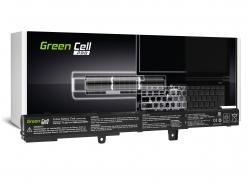 Green Cell ® Batterie A41-X550A für Asus X550 X550C X550CA X550CC X550L X550V X550VC R510 R510C R510CA R510CC