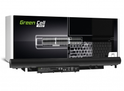 Green Cell PRO Laptop Akku JC04 919701-850 für HP 240 G6 245 246 G6 G6 250 G6 255 G6 HP 14-BS 14-BW 15-BS 15-BW 17-AK 17-BS