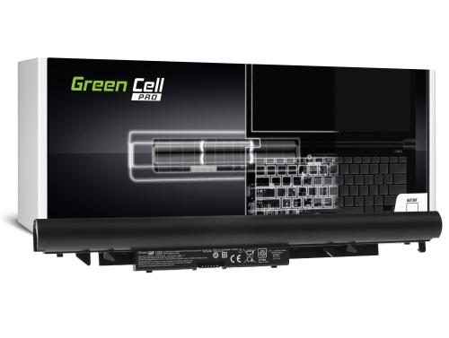 Green Cell PRO Laptop Akku JC04 919701-850 für HP 240 G6 245 246 G6 G6 250 G6 255 G6 HP 14-BS 14-BW 15-BS 15-BW 17-AK 17-BS