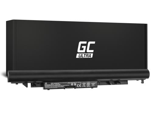 Green Cell ULTRA Laptop Baterie JC04 pro HP 240 G6 245 G6 250 G6 255 G6, HP 14-BS 14-BW 15-BS 15-BW 17-AK 17-BS